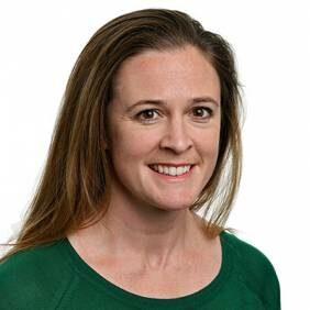 Rebecca Crozier
