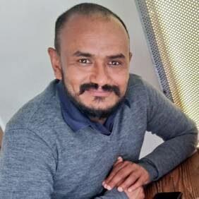 Bijay Chhetri