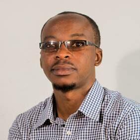 Charles Kigungu Bongwa