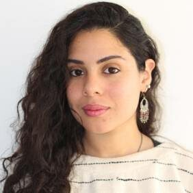 Mariam Abdel Baky