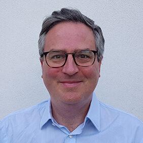 Nic Hailey profile photo