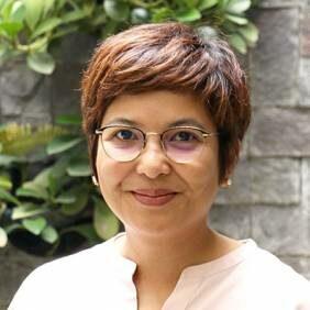 Nikki Philline C. de la Rosa