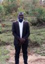 Ntirandekura Jean Claude in his home district