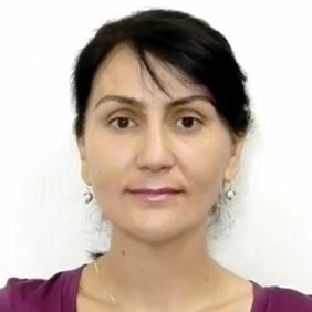 Shahribonu Shonasimova