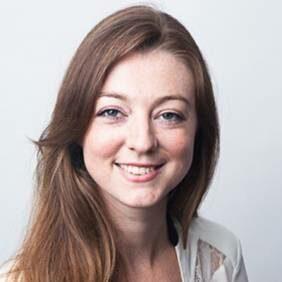 Caroline Brooks, International Alert Programme Manager, Syria
