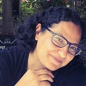 Profile photo of Mariam Tadros