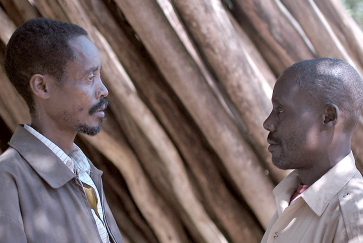 International Alert's dialogue clubs bring together survivors and perpetrators of the genocide against the tutsi to help them to move forward and rebuild their lives together